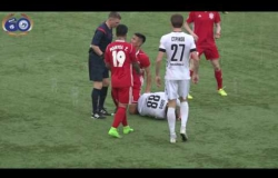 Embedded thumbnail for Обзор матча Окжетпес - Актобе. 29 апреля 2017